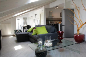 Bordighera Design Penthouse