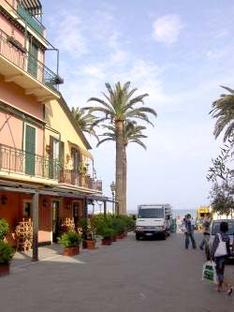 Wirtschaft in Ligurien