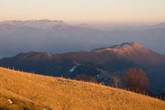 Ligurischer Höhenwanderweg