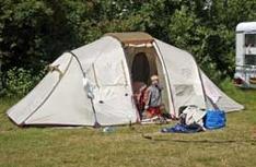 Campingurlaub Ligurien