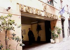 Hotels Ligurien