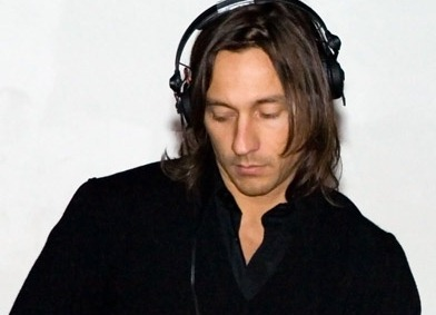 Bob Sinclar in Genua 2011